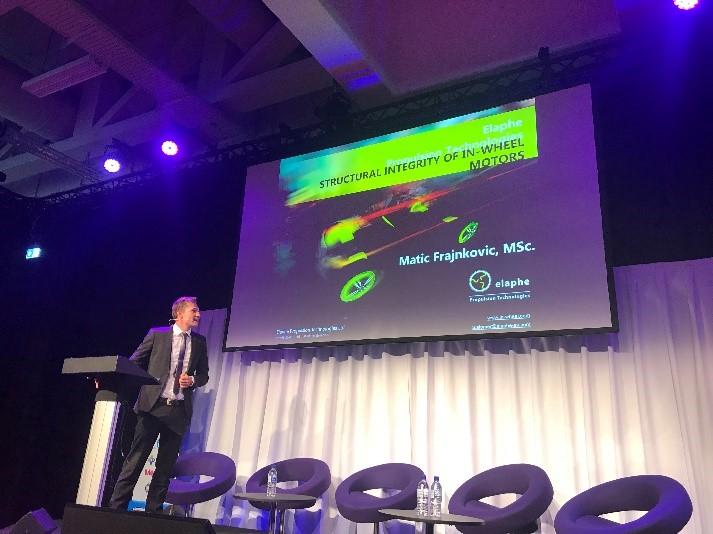 SAE International Powertrains, Fuels & Lubricants Meeting - Elaphe
